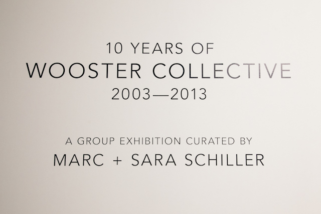 10 Years of Wooster Collective