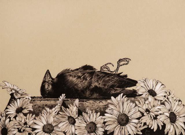 Late Goodbye by Rodrigo Cifuentes