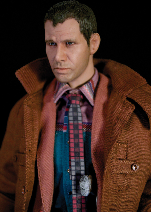 Rick Deckard Action Figure