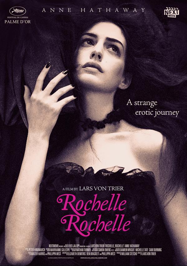 Rochelle Rochelle