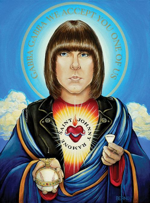 9th Annual Johnny Ramone Tribute