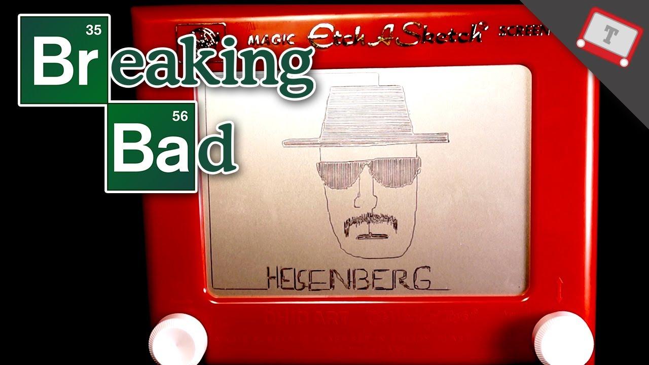 Breaking Bad Recap: Etch A Sketch Edition