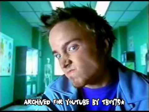 Breaking Bad's Aaron Paul in a Juicy Fruit Commercial (2000)