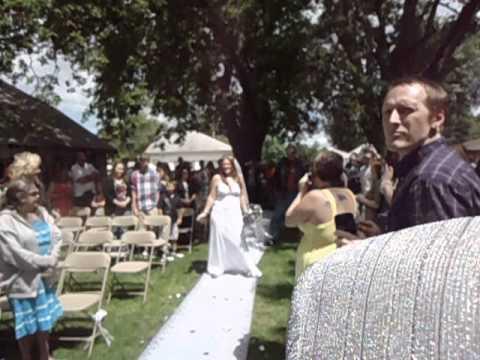 Mofos bridesmaid
