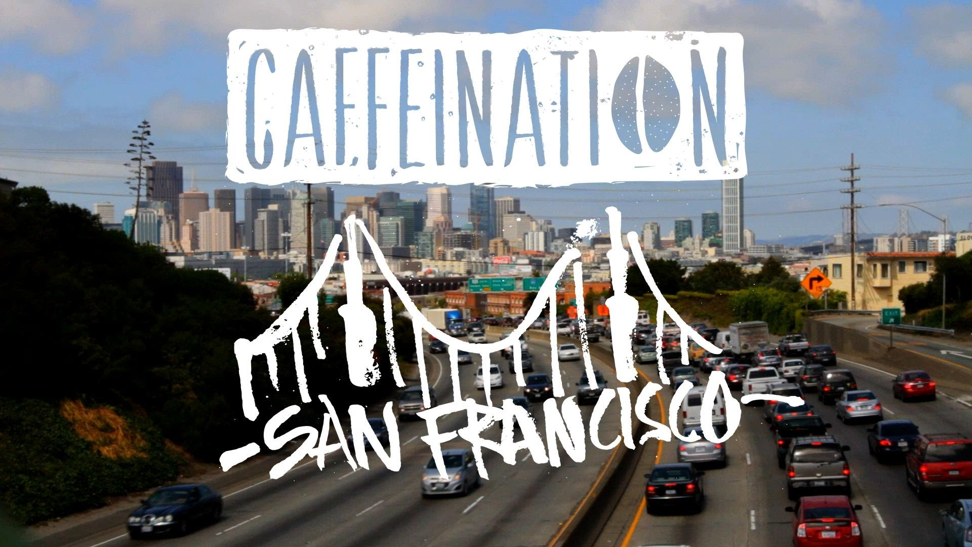 Caffeination, A New Webseries About Coffee Culture Across the United States