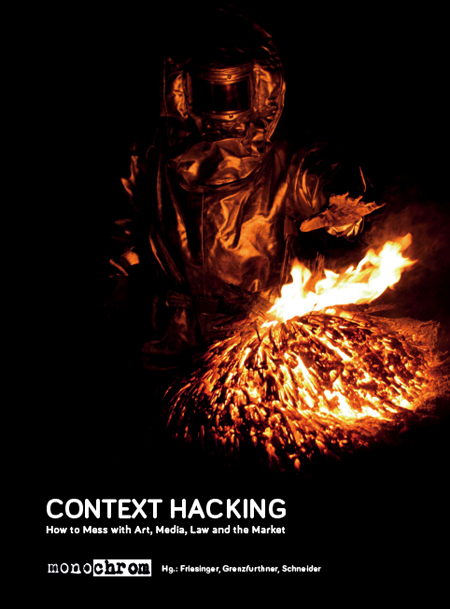 Context Hacking by monochrom