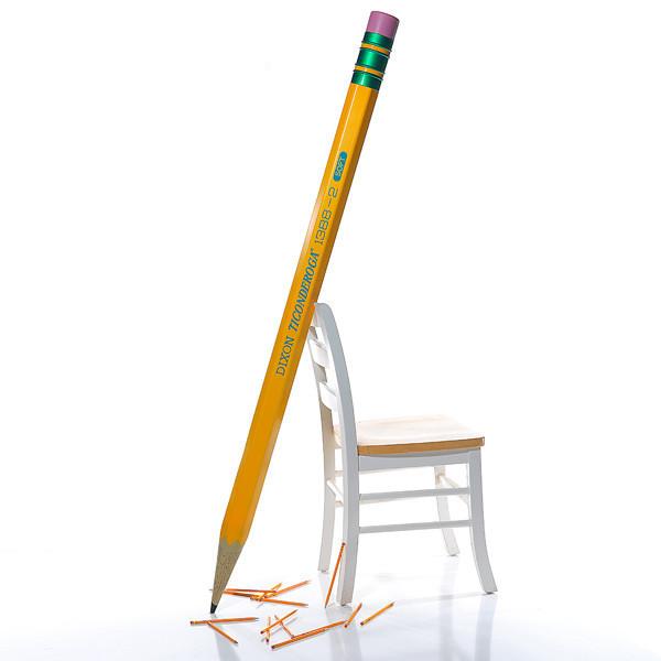 Dixon Pencil