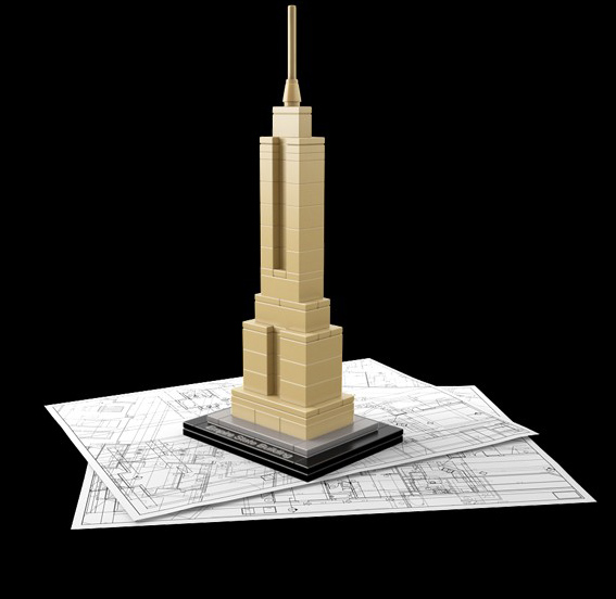 LEGO Architecture Series