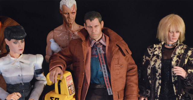 Blade Runner Action Figures