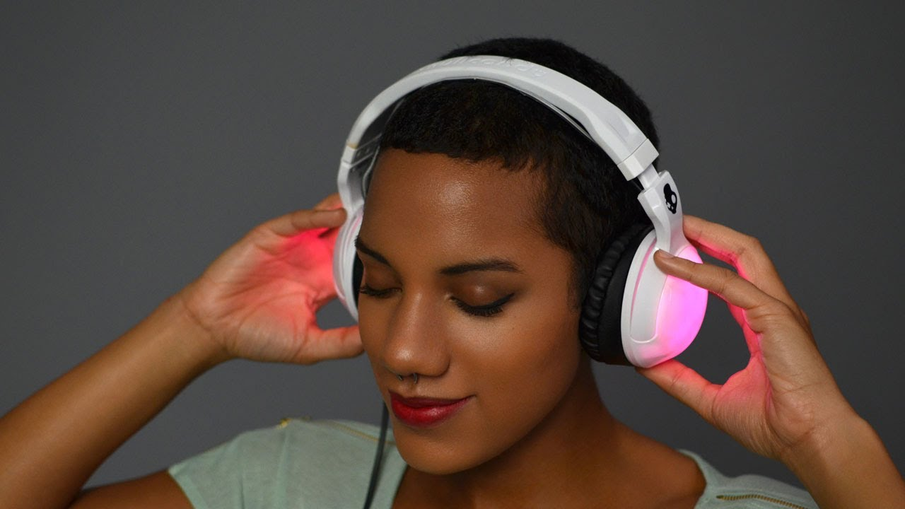 How to Make Glowing Headphones