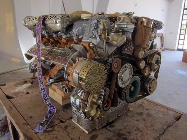 V12 Laraki by Eic van Hove