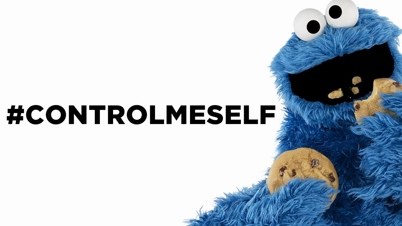 Me Want It A Sesame Street Parody Of Icona Pops Song I Love Featuring Cookie Monster