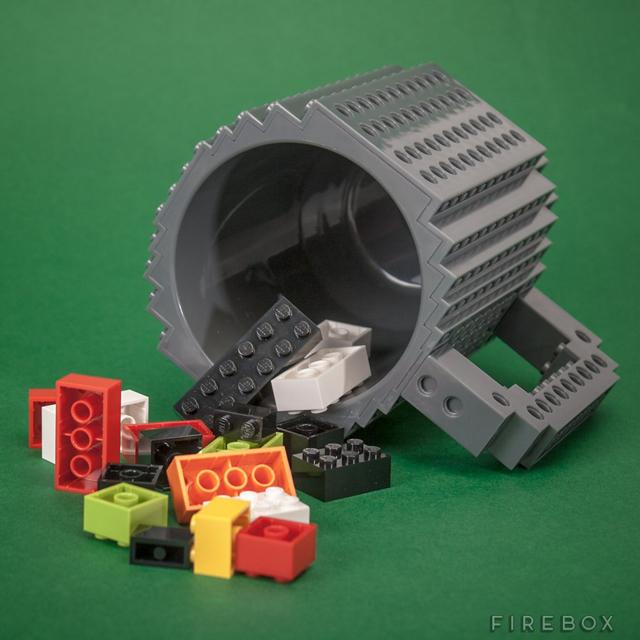 LEGO Building Brick Mug