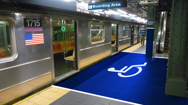 100 Improvements to the New York City Subway