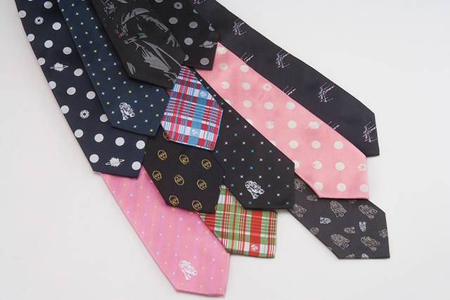 Star Wars Neckties