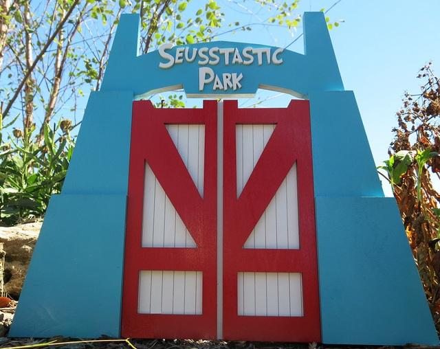 Seusstastic Park