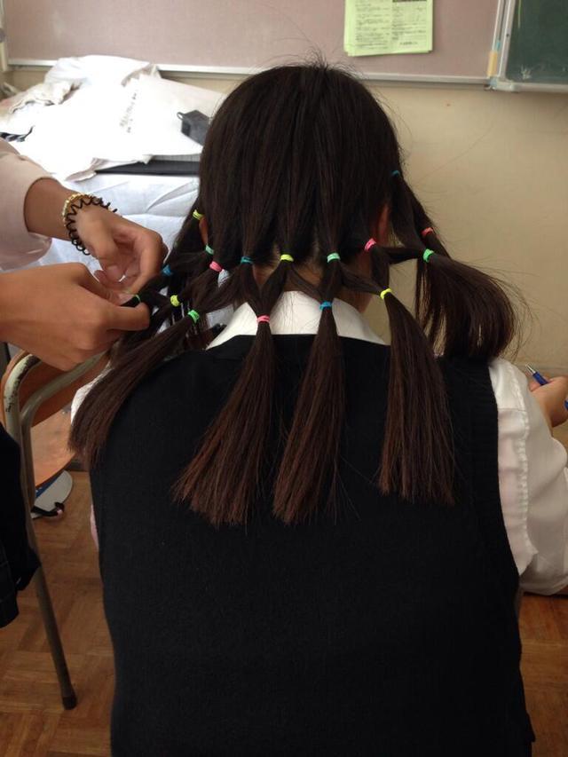 Net Hair