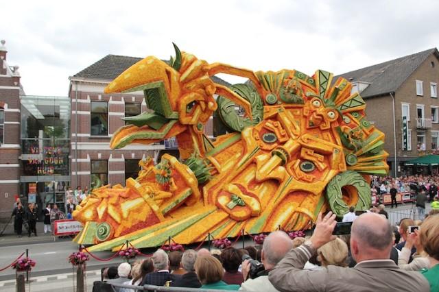 2013 Corso Zundert Flower Parade