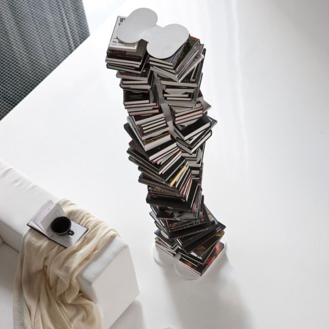 DNA Bookcase by Cattelan Italia