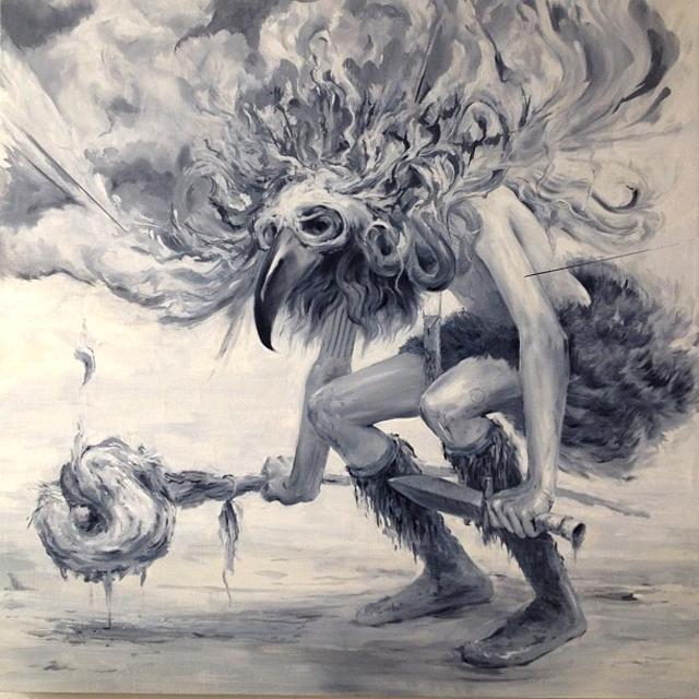 Head-Hunter by Joel Dugan
