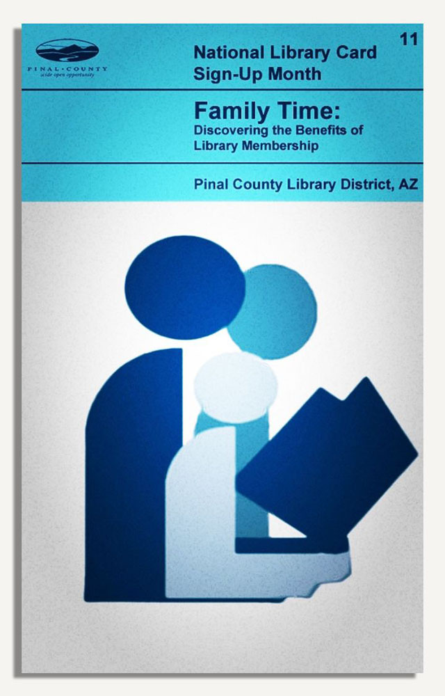 30 Library Card Benefits