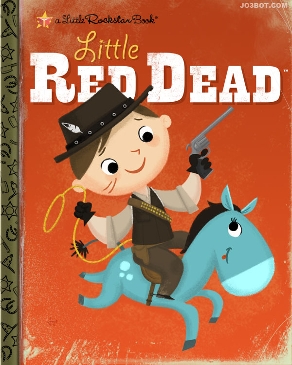 Little Red Dead