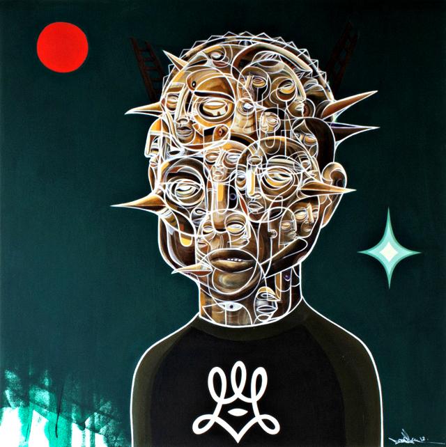 Nezaromega (Rasean) by Doze Green