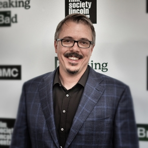 Vince Gilligan photo by Neilson Barnard for Getty Images