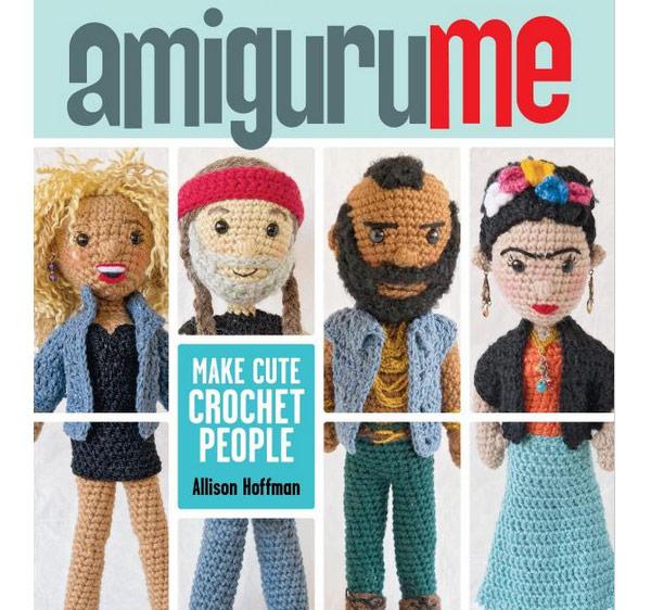 Basic Funko Inspired Amigurumi Doll Crochet Pattern » cRAfterchick ... | 562x600