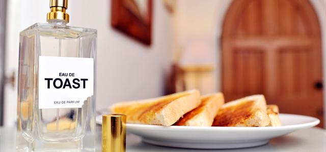 Eau de Toast