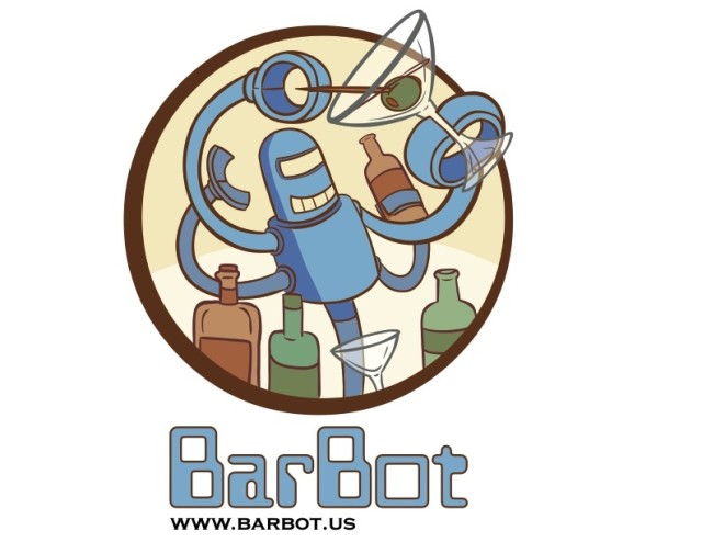 Barbot 2013