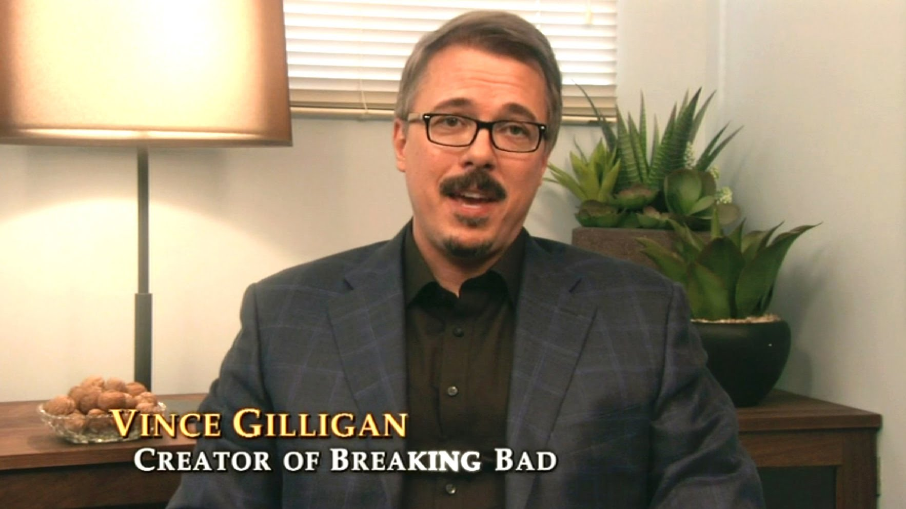 vince gilligan irish