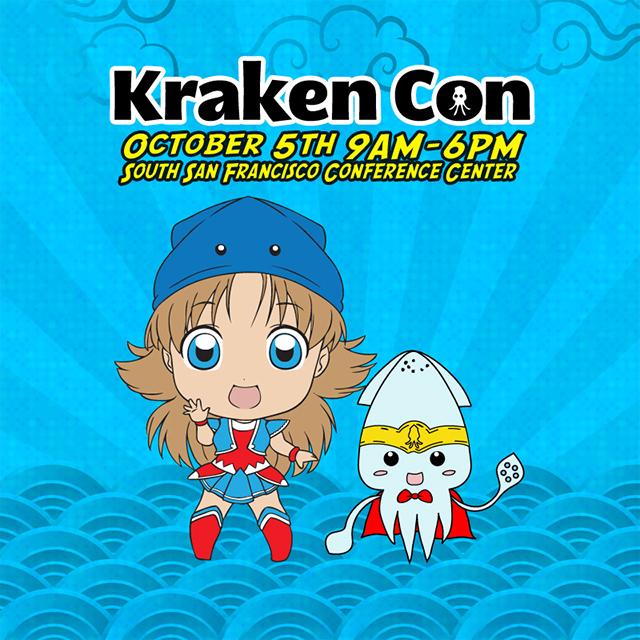 Kraken Con