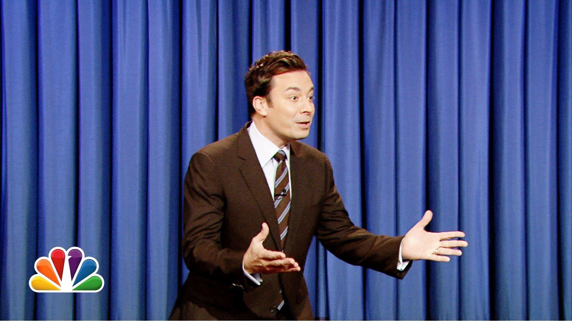 The Cast of 'Breaking Bad' Sings 'Bye Bye Bye' on 'Late Night With Jimmy Fallon'