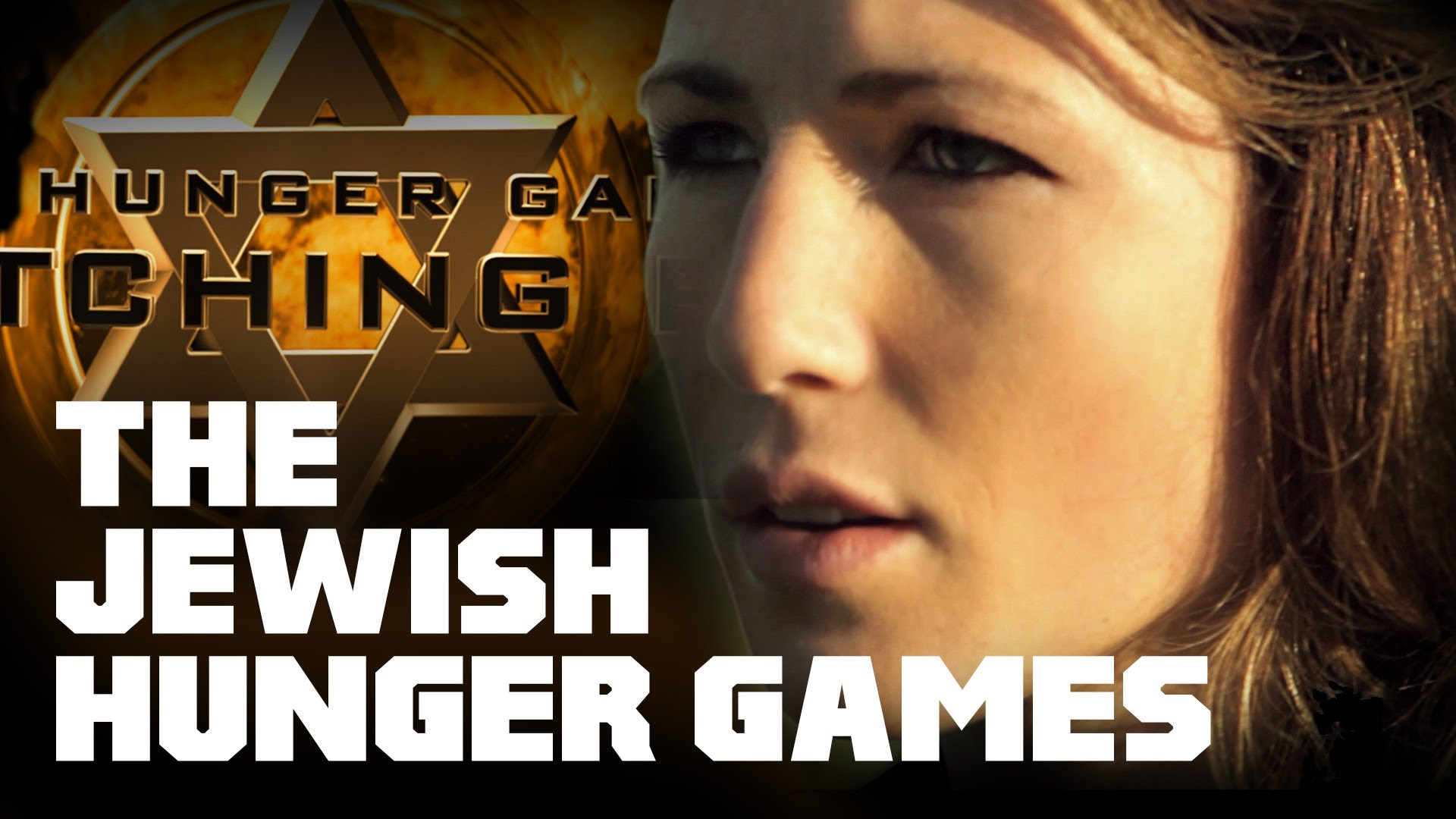 The jewish hunger games kvetching fire a parody movie trailer of the jewish hunger games kvetching fire a parody movie trailer of the hunger games catching fire voltagebd Gallery