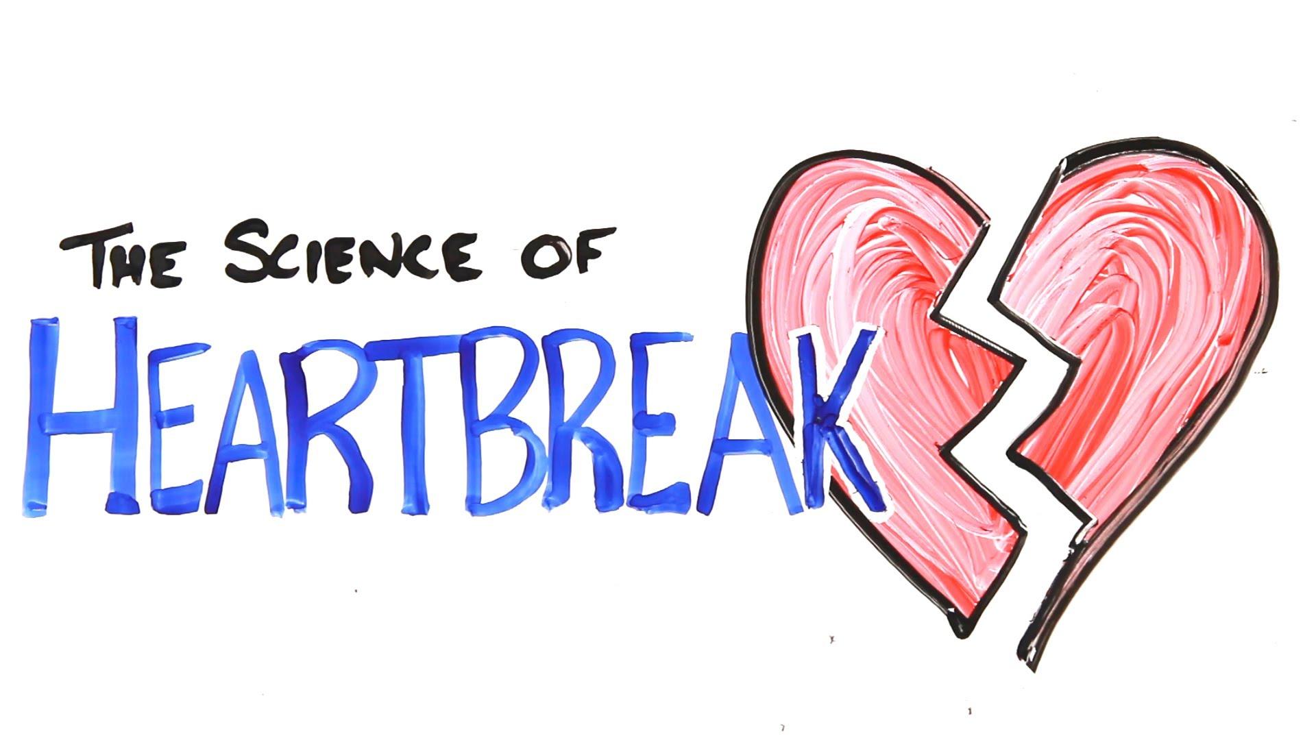 how to get over heartbreak quickly