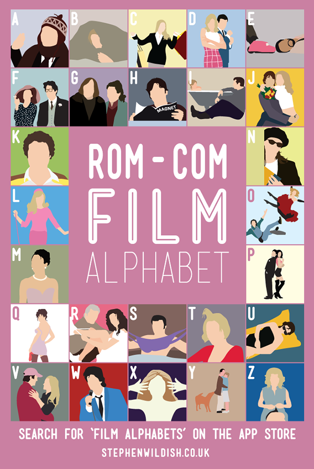 the film alphabets an ios app that quizzes your movie knowledge. Black Bedroom Furniture Sets. Home Design Ideas
