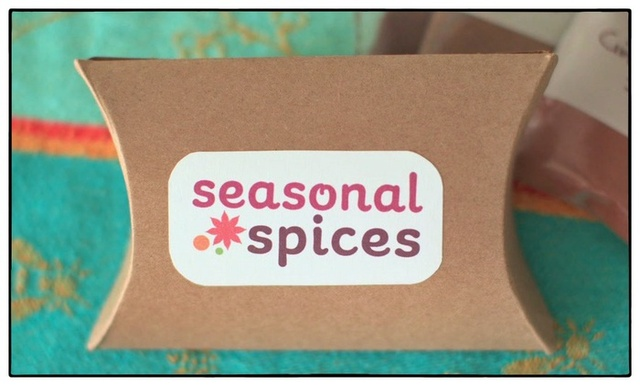 Seasonal Spices