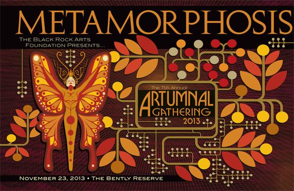 Artumnal Gathering 2013
