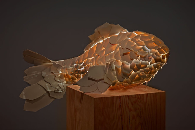 Gehry Fish 1