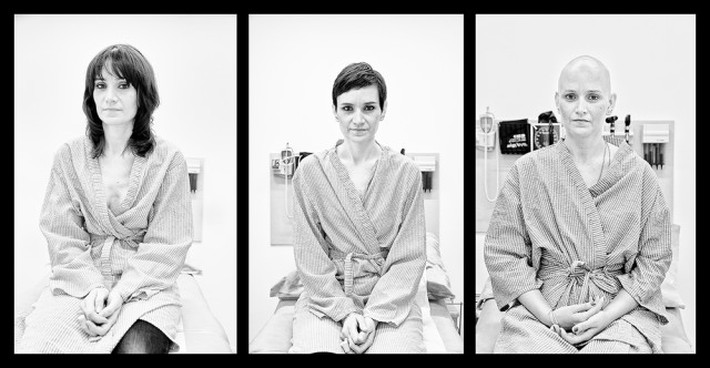 Jen-waiting-for-doctor---Tryptych