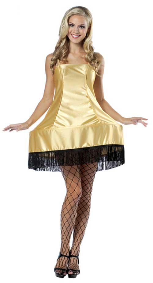 Leg Lamp Dress