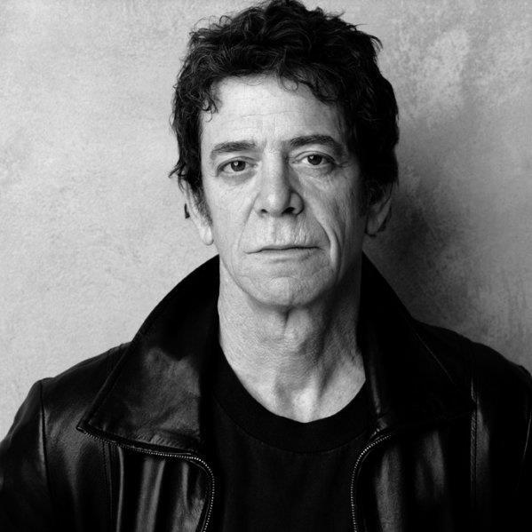 Lou Reed (1942-2013), Influential Rock Legend and Leader of The Velvet Underground