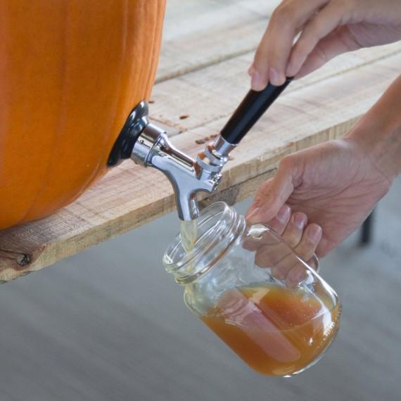 Pumpkin Tap