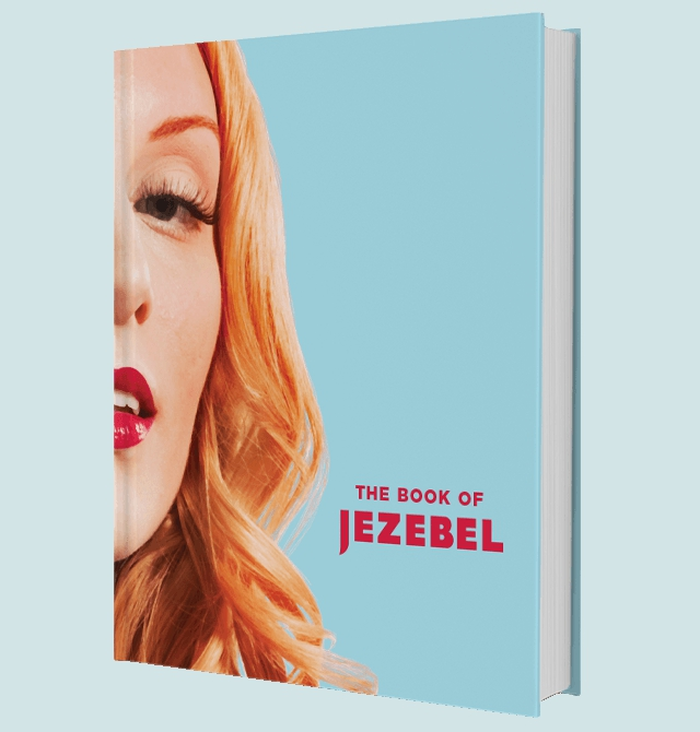 Book of Jezebel