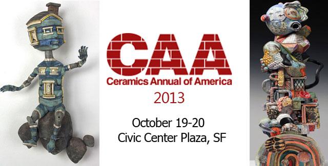 Ceramics Annual of America