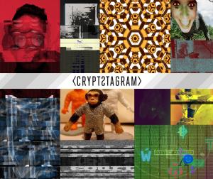 Crypstagram