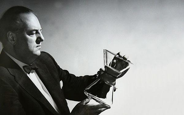 Peter Schlumbohm, Inventor of the Chemex Coffeemaker