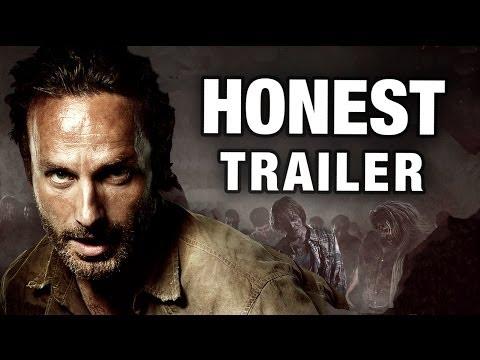 Honest TV Trailers: The Walking Dead by Screen Junkies