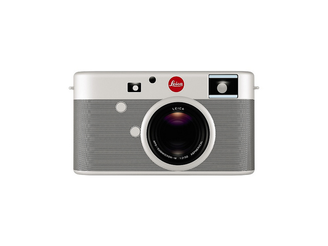 The Leica M for (RED)